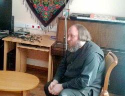 миссионерская беседа в ЦСО Богородское