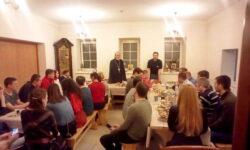 Клуба знакомства и общения православной молодежи