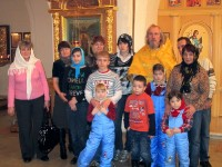 Социальный приют Ховрино