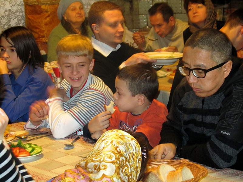 Социальный приют «Ховрино»
