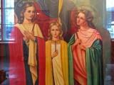 Св. Вера, Надежда, Любовь и мать их Софья