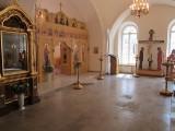 Храм Святителя Николая в Дербеневе